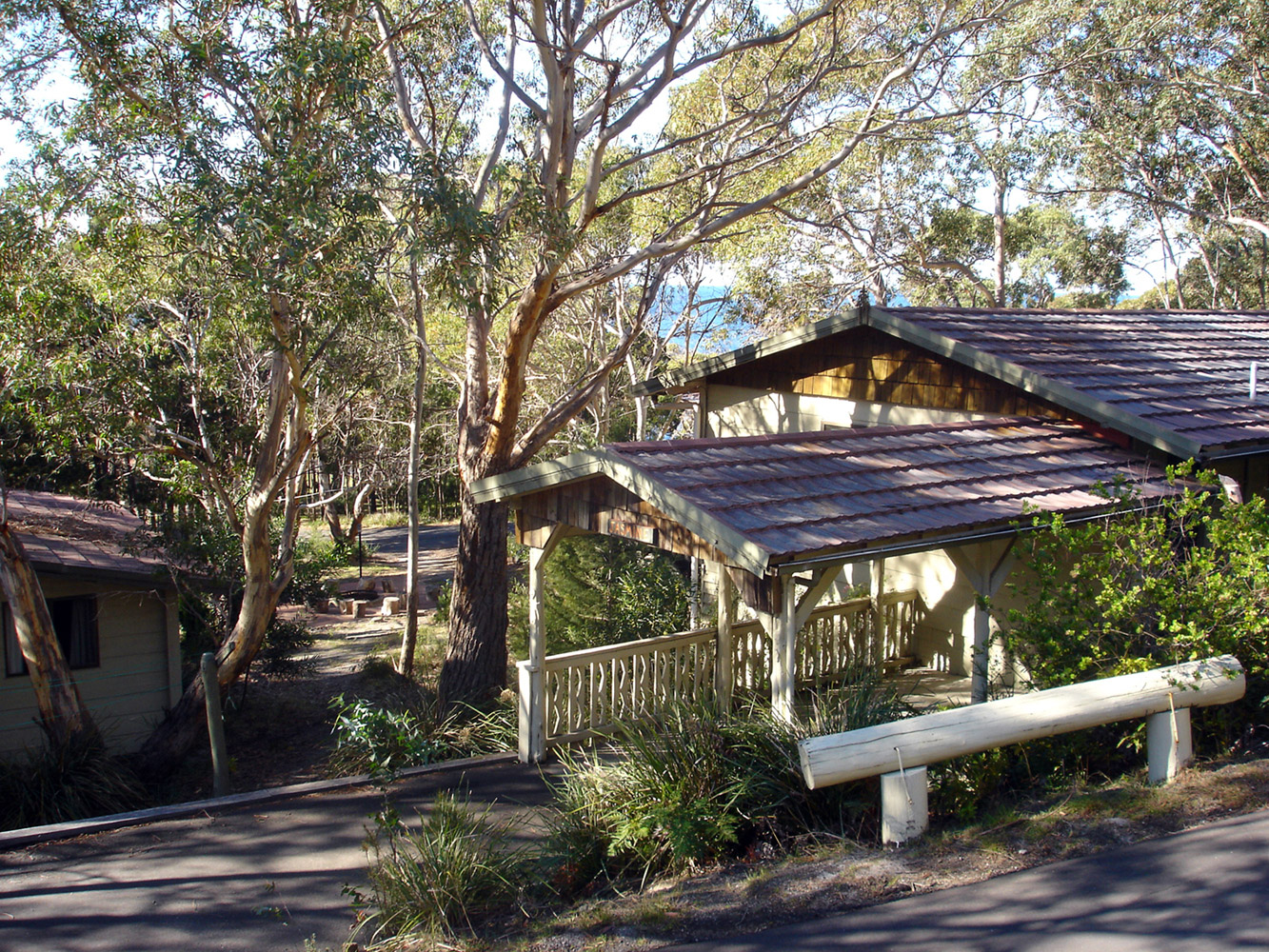 Accommodation motel Bicheno by the Bay East Coast Tasmania